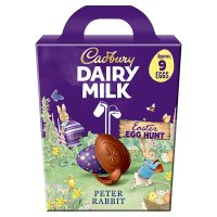 Cadbury Egg Hunt Pack