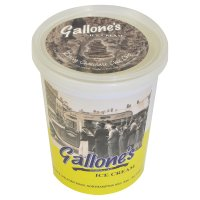 Gallone's ice cream chocolate choc chip