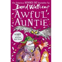 Awful Auntie David Williams