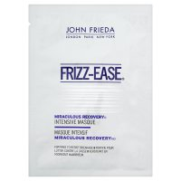 John Freida Frizz-Ease miraculous recovery strengthening crème masque