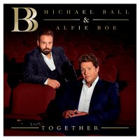 CD Michael Ball & Alfie Bow: Together