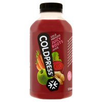 Coldpress Juicy Roots