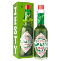 Tabasco mild green pepper sauce