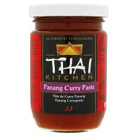 Thai Kitchen panang curry paste