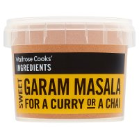 Waitrose Cooks' Ingredients garam masala
