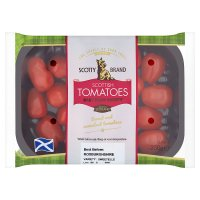 Scotty Brand Scottish Tomato Plum