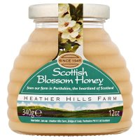 Heather Hills Farm Scottish honey blossom