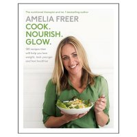 Cook Norish Glow Amelia Freer