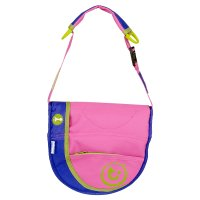 Trunki Saddlebag (pink)