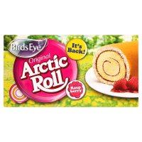 Birds Eye original arctic roll&nbsp;image