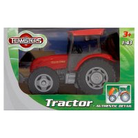 Teamsters Tractor