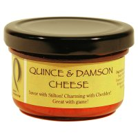 Quince Products quince & damson cheese