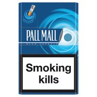 Pall Mall click on
