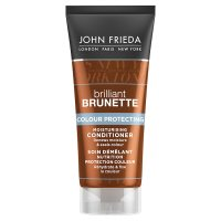 John Frieda brilliant brunette conditioner moisturising