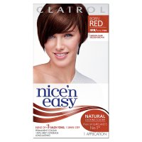 Nice n Easy Natural Dark Chestnut Brown 120C Hair Colour