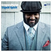 CD Gregory Porter Liquid Spirit