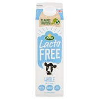 Lactofree whole fresh milk