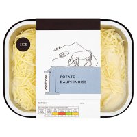 Waitrose 1 Potato Dauphinoise