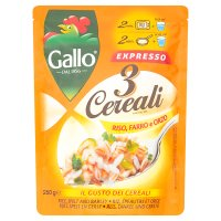 Gallo 3 grains