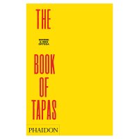 Phaidon - The Book of Tapas