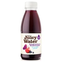 This Juicy Water Pomegranates & Blackcurrants 420ml