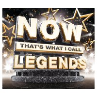 CD NOW Legends