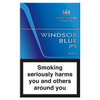 Windsor Blue Kingsize