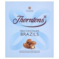 Thorntons Brazils
