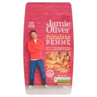 Jamie Oliver tricolore penne