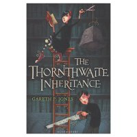 Gareth P Jones - The Thornthwaite Inheritance