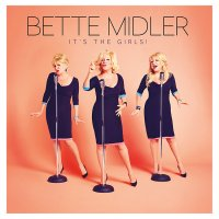 CD Bette Midler It's the Girls