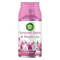 Air Wick Freshmatic Refill Satin & Lily