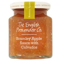 English Provender Co bramley apple sauce