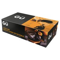Gü after dark chocolate orange melting middles image
