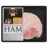 Houghton Cooked Sliced Northampton Ham