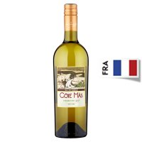 Cote Mas Vermentino, French, White Wine