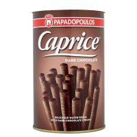 Caprice dark chocolate