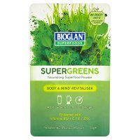 Bioglan Super Foods Supergreens Powder