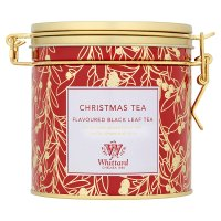 Whittard Christmas Black Leaf Tea