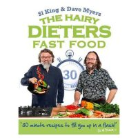 Hairy Dieters Fast Food