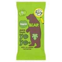 Bear 2 apple yo yos