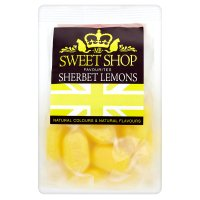 MB Sweet Shop - sherbet lemons