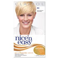 Nice n Easy Summer Blonde SB1 Hair Colour