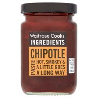 Waitrose Cooks' Ingredients chipotle paste