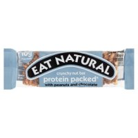 Eat Natural Protein Packed Bar Peanuts & Chocolate