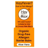 HayMax Allergen Barrier Balm Aloe