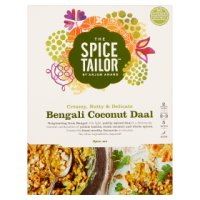 The Spice Tailor Bengali Coconut Daal