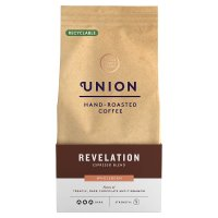Union Hand-Roasted Coffee Revelation Blend Wholebean