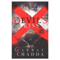 Sarwat Chadda - The Devils Kiss