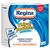 Image of Thirst Pockets extra long